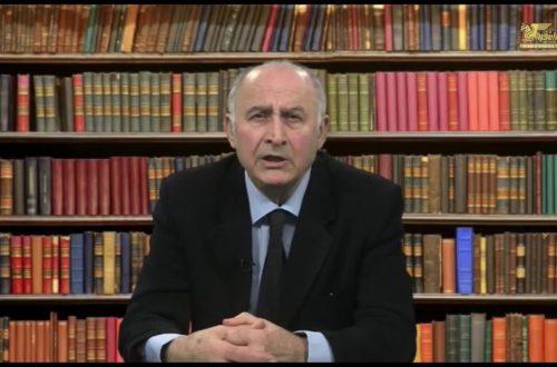 ۳۵ سال با حکومت جمهوری اسلامی و فردای ایران