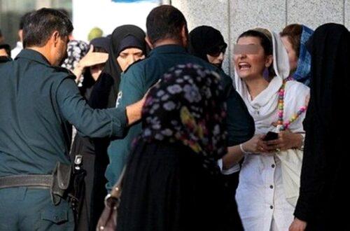 چه نزدیک به چهل سالی بر زنان ایران گذشته است! 