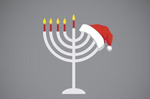 تبریک و شادباش ویژه برای هموطنان مسیحی و یهودی