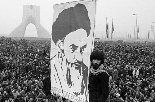 سالروز تراژدی ۲۲ بهمن ۱۳۵۷ – ۱۳۹۸    – ۴۱ سال هولوکاست در ایران
