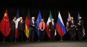 جمهوری اسلامی آینده ایران نیست و نخواهد بود